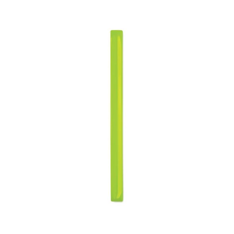 XL ENROLLO - Bandă reflectorizantă XL 40x3cmMO9885-08, Yellow