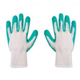 JARDINERO - Mănuși de grădinărit           MO9901-09, Green