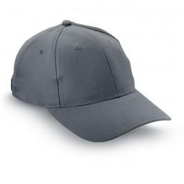 NATUPRO - Şapcă de baseball bumbac       KC1464-07, Grey