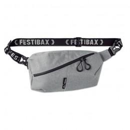 FESTIBAX BASIC - Festibax® Basic                MO9906-07, Grey