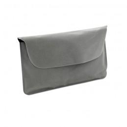 TRAVELPLUS - Set pernă, ochelari de noapte  MO7263-07, Grey