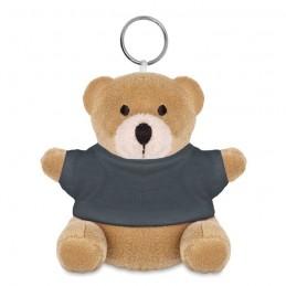 NIL - Breloc cu ursuleț              MO8253-07, Grey