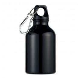MOSS - Sticlă din aluminiu            MO8287-03, Negru