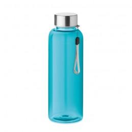 UTAH - Sticlă tritan 500 ml           MO9356-23, Transparent blue