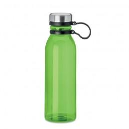 ICELAND RPET - Sticlă RPET de 780ml           MO9940-51, transparent lime