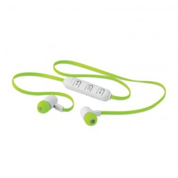 JAZZ - Cască Bluetooth în cutie.      MO9535-48, Lime