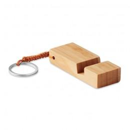 TRINEU - Breloc și smartphone           MO9743-40, Wood