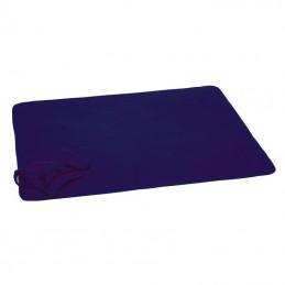 Pătură sau pernă din polar - 6043644, Dark Blue