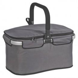 Coş de cumpărături frigorific - 6006177, Anthracite