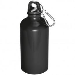 Sticlă din aluminiu - 6019503, Black