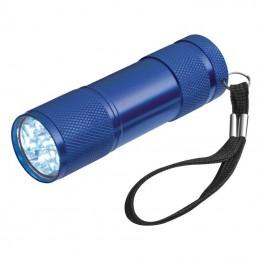 Lanternă cu baterii în cutie* - 8875704, Blue