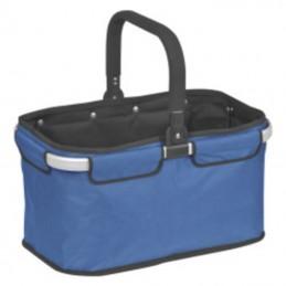 Coş de cumpărături - 6006044, Dark Blue
