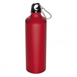 Sticlă din aluminiu - 6019405, Red