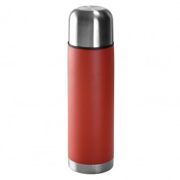 Termos din oţel inoxidabil - 6542005, Red