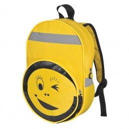 Rucsac smile - 6555508, Yellow