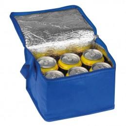 Geantă frigorifică non-woven - 6154204, Blue