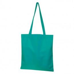 Sacoşă de cumpărături, non-woven - 6091714, Turquoise