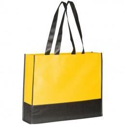 Sacoşă cumpărături Non Woven - 6009408, Yellow