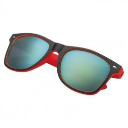 Ochelari de soare bicolor - 5067105, Red