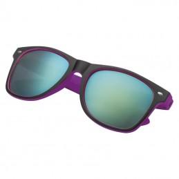 Ochelari de soare bicolor - 5067112, Violet