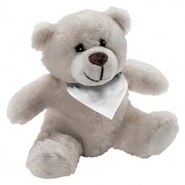 Ursuleţ din pluş - mic - 5045013, Beige