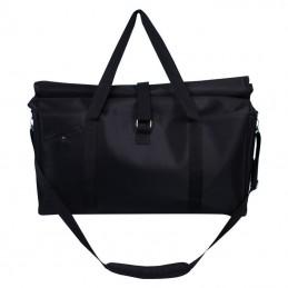 Geantă marinar - 6015003, Black