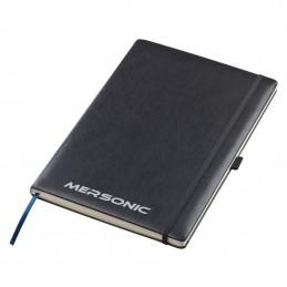 Bloc notes A4 - 2863603, Black