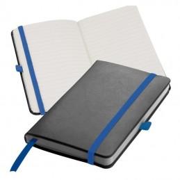 Agendă cu 80 de file - 2031504, Blue