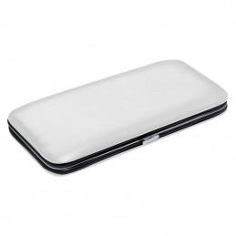 Trusă manichiură - 7401206, White