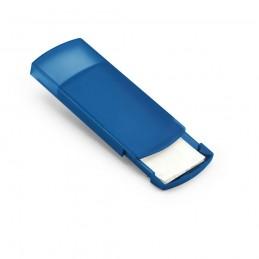CLAUDE. Cutie plasturi 94352.04, Albastru