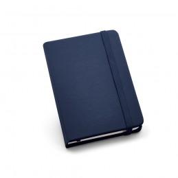 BECKETT. Notepad de buzunar 93732.04, Albastru