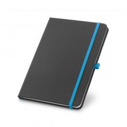 CORBIN. A5 Notepad 93717.24, Albastru deschis