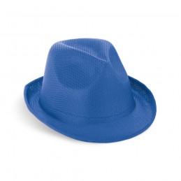 MANOLO. Pălărie 99427.14, Albastru Royal