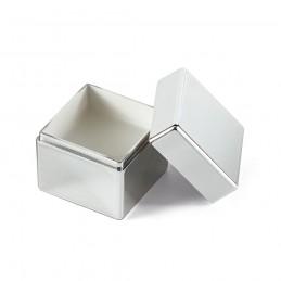 BARDOT. Balsam de buze 94881.07, Argintiu