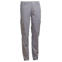 TALLINN. Pantaloni de lucru bărbați 30247.13-XXL, Gri