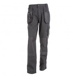 WARSAW. Pantaloni de lucru bărbați 30178.13-XXL, Gri