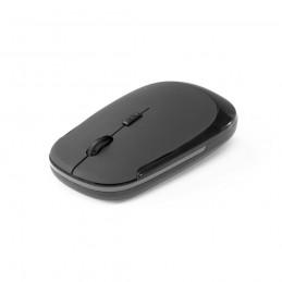 CRICK. Mouse wireless de 2.4 GHz 97398.13, Gri