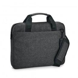 GRAPHS. Geanta laptop 92286.33, Gri inchis