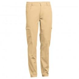 TALLINN. Pantaloni de lucru bărbați 30247.11-3XL, Maro deschis