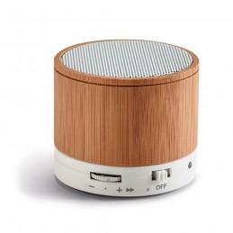 GLASHOW. Boxa transmisie Bluetooth 97256.60, Natural