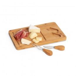 WOODS. Platou de brânzeturi 93830.60, Natural