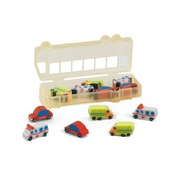 CAR. Set de radiere 91937.00, Asortat