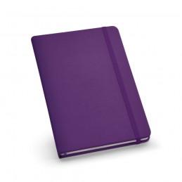 HEMINGWAY. A5 Notepad 93487.32, Violet