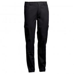 TALLINN. Pantaloni de lucru bărbați 30247.03-XXL, Negru