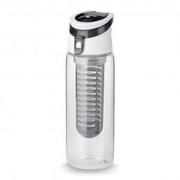 INFUSER. Sports bottle 94074.03, Negru