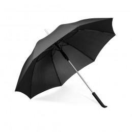 SESSIL. Umbrelă cu tija din fibra de sticla si husa 99155.03, Negru