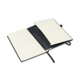 CHAMBERI. A5 Notepad 93491.03, Negru