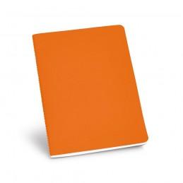 ECOWN. A5 Notepad 93495.28, Portocaliu