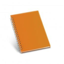 TOLKIEN. B6 Notepad 93496.28, Portocaliu