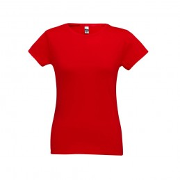 SOFIA. Tricou pentru dame 30106.05-XXL, Roșu